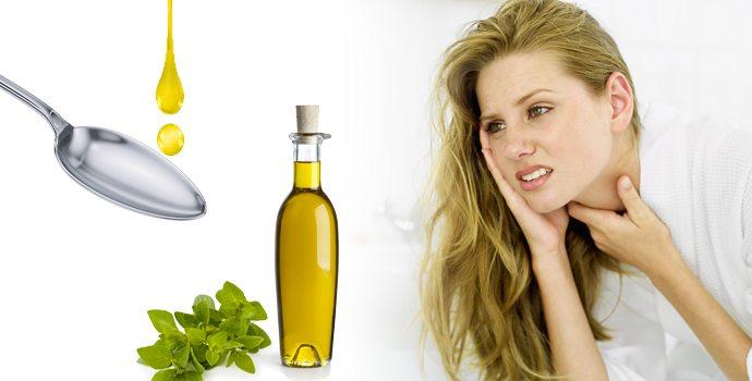Infections : oserez-vous l'huile essentielle d'origan ?