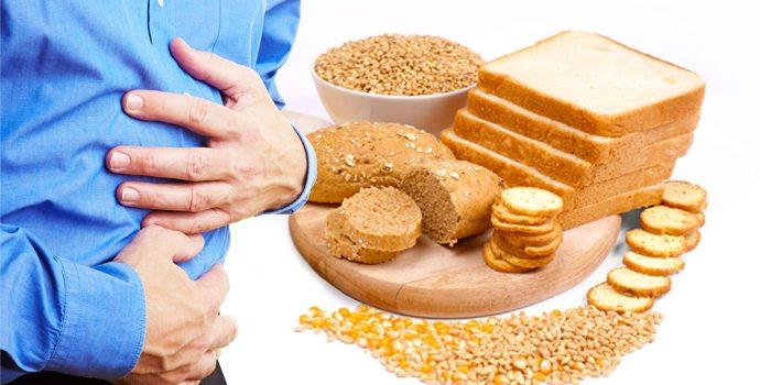 Cinq raisons d'arrêter le pain blanc