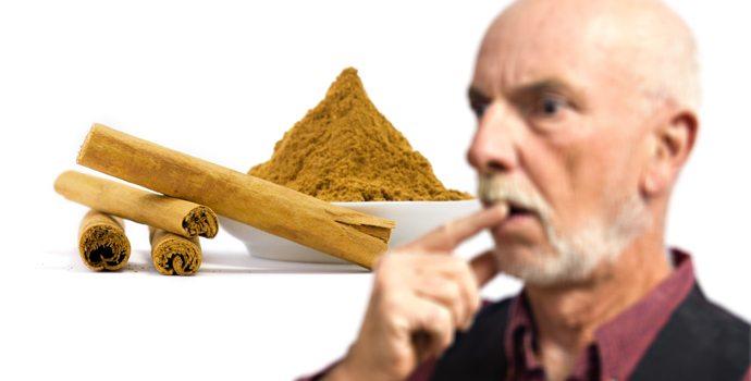 La cannelle est l'épice anti-Alzheimer par exellence