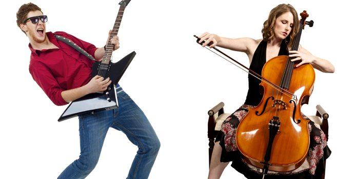 Se soigner en musique : Un prodigieux moyen d'aller mieux (2)