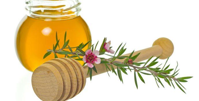 Achetez du miel de manuka (si vous pouvez)