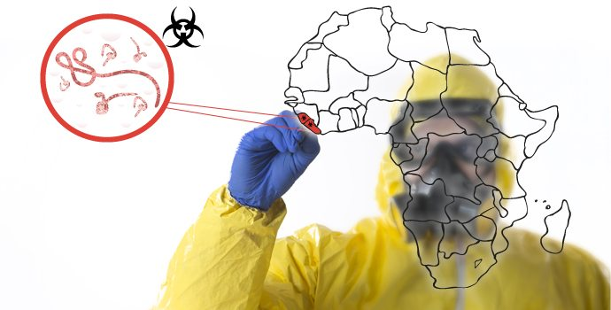 Privé: Ebola : la catastrophe