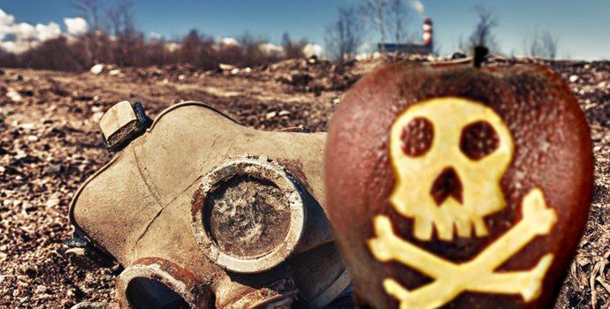Armes chimiques: ce que les médias ne disent pas