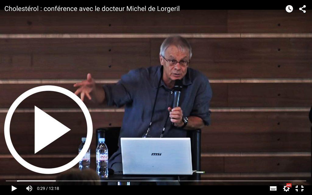 Cholestérol : ce que vous auriez dû entendre sur France 5