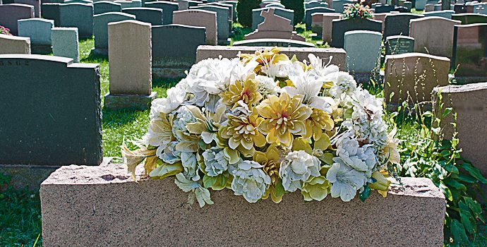 Après la mort…