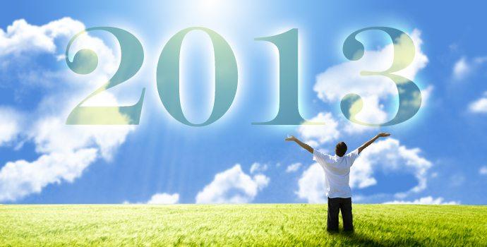 2013 meilleure année de tous les temps