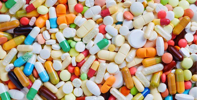 Les médicaments qu'il faut éviter