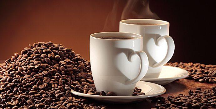 Une chèvre découvre un remède miracle et c'est le cafe !