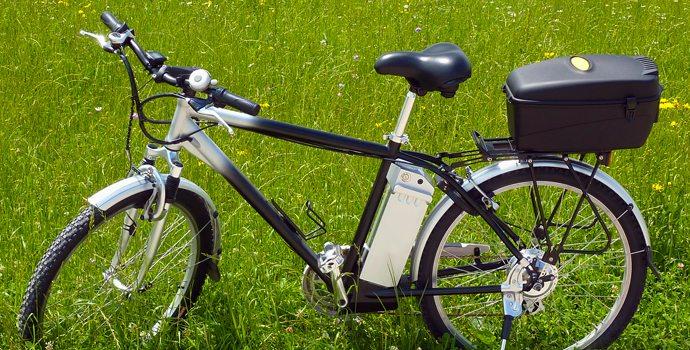 Vélo électrique : Un progrès technique admirable