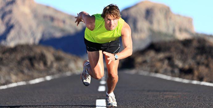 Arrêtez le jogging : Faites des exercices à haute intensité !