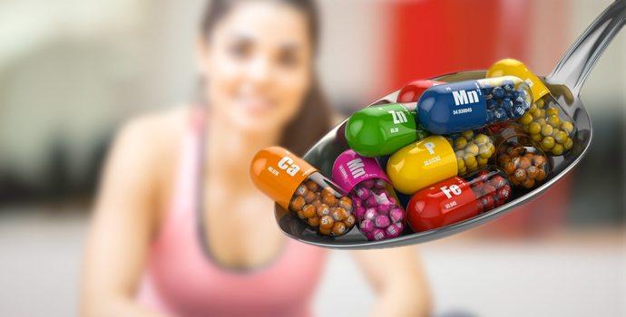 Vitamines: apprenez à gérer les objections