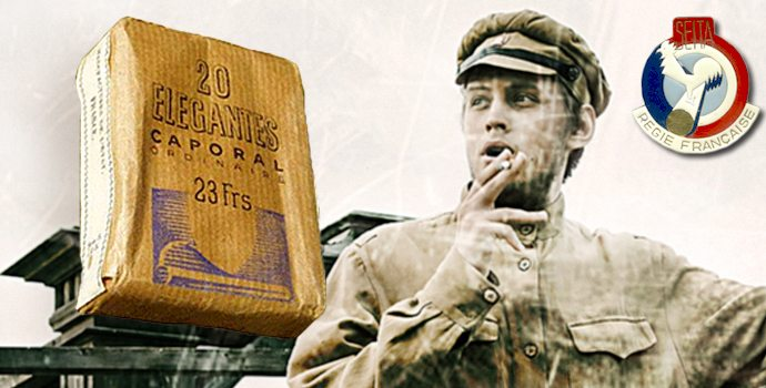 Choses stupéfiantes sur le tabac