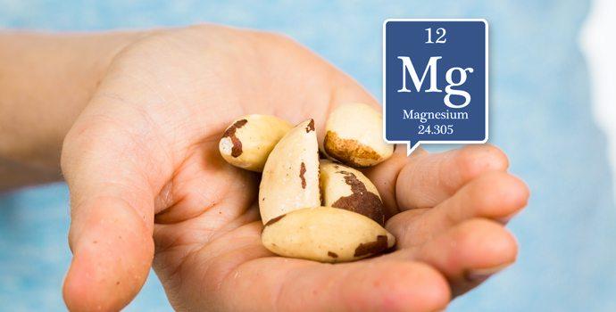 Spécial magnésium