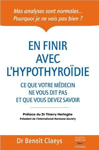 Thyroïde: le livre