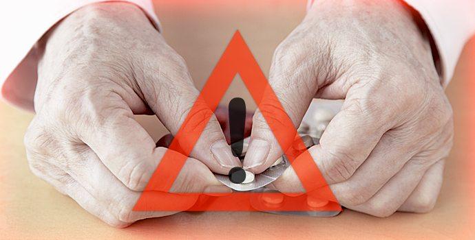 ALERTE cholestérol – Désinformation médicale dans 17 grands médias