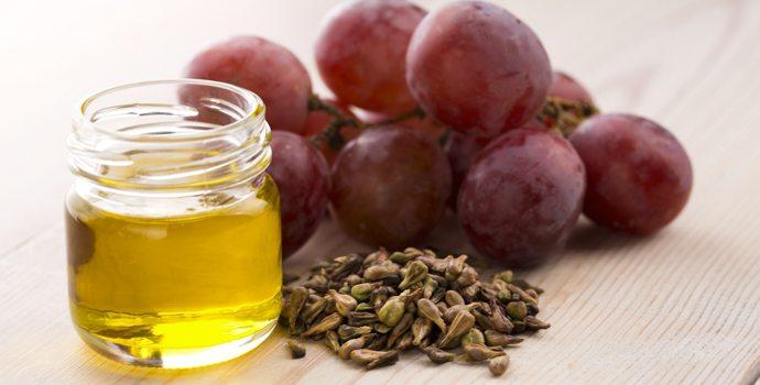 L'huile de pépin de raisin ne marche pas