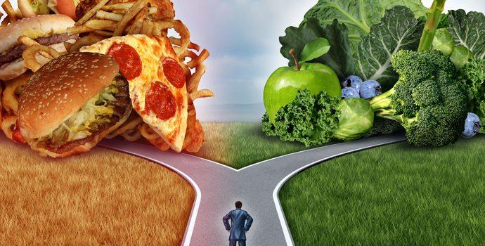 Le piège des calories