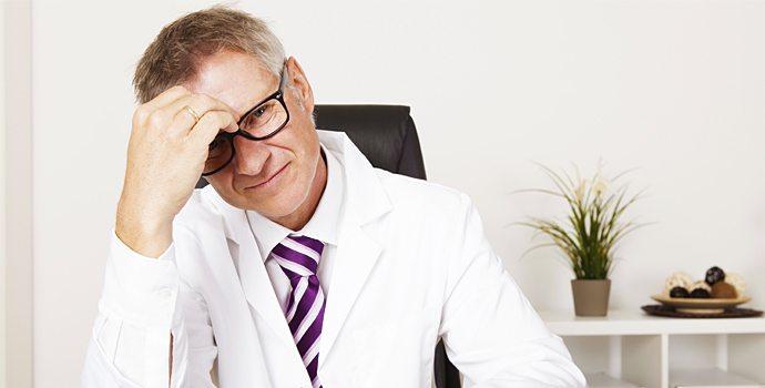 Maladie: pourquoi il est souvent urgent d'attendre