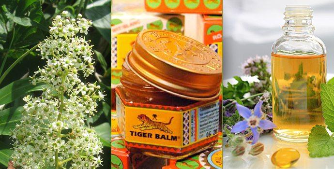 Onze remèdes naturels contre l'arthrite