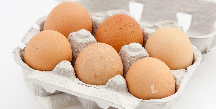 Faites-vous cette erreur avec vos œufs?