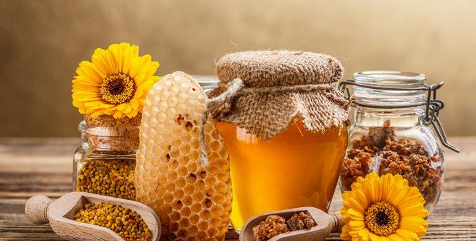 La douce vérité sur le miel