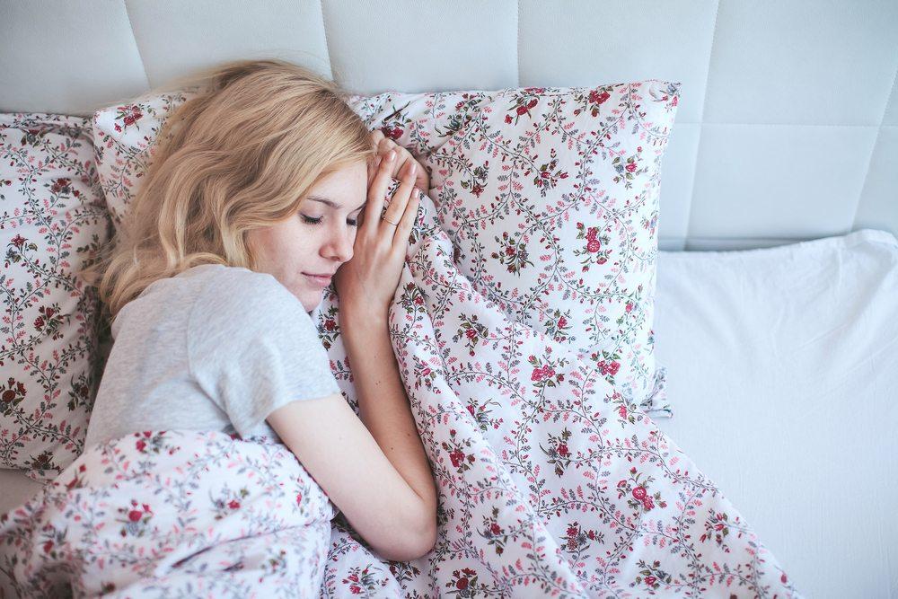 Dormir, enfin !