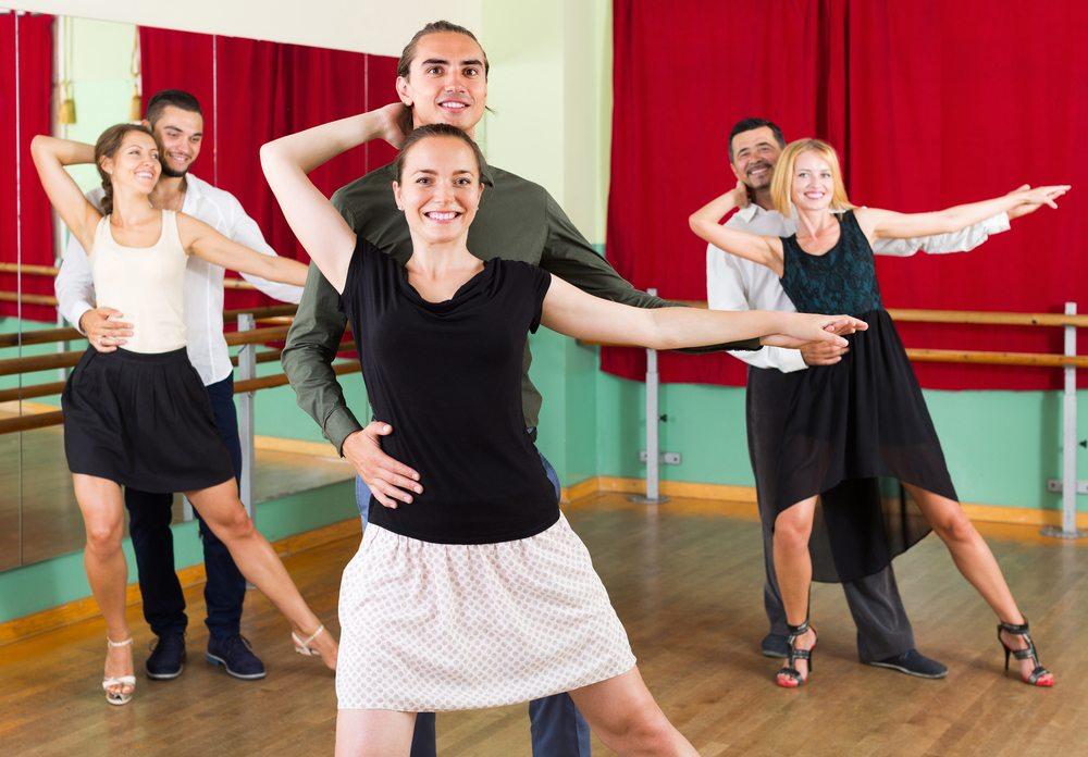 Le besoin vital de danser