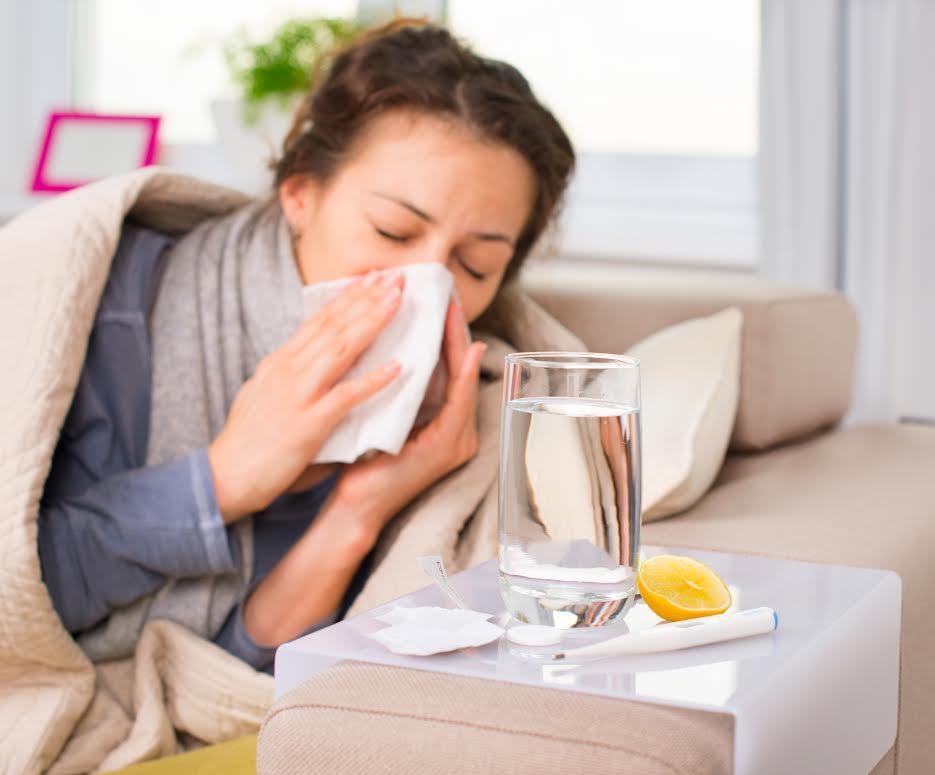 Esquivez la grippe cet hiver