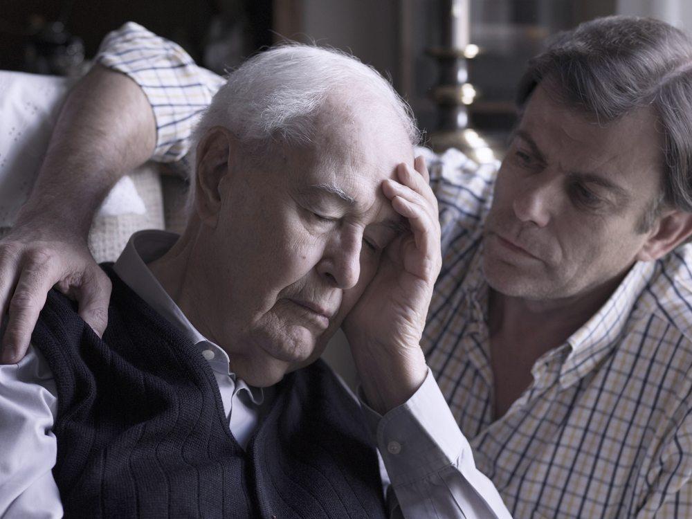 Lettre aux personnes qui accompagnent des malades d'Alzheimer
