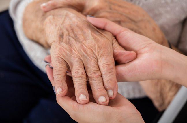 arthrite spondylarthrite