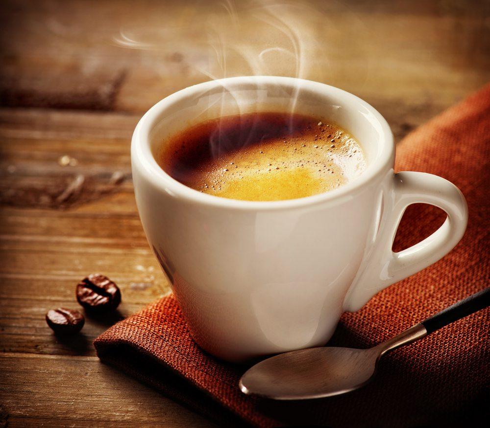 Nouvelle étude rassurante sur le café