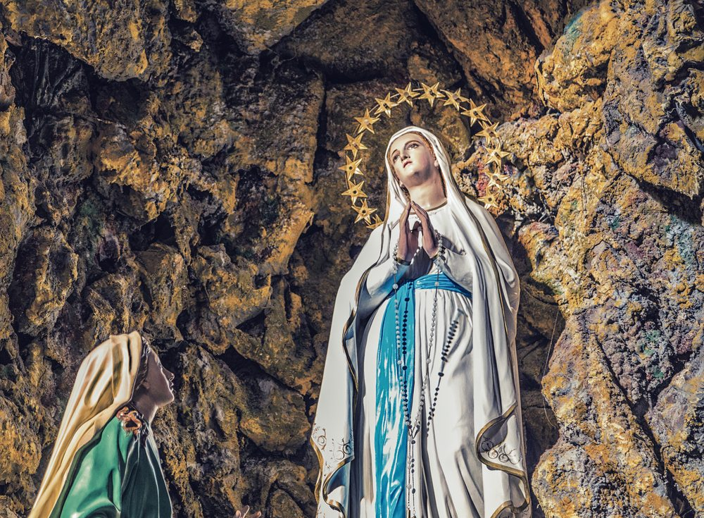 Lourdes : les miracles des lecteurs