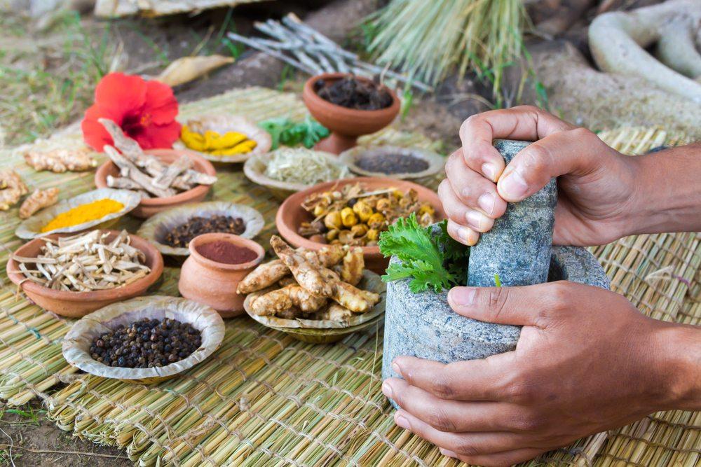 Guérir par la médecine holistique