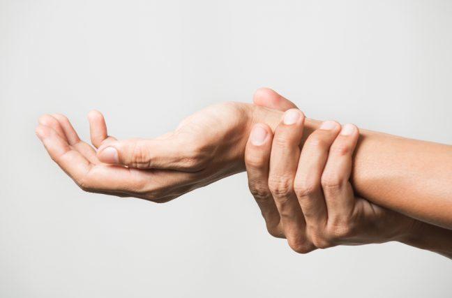 Arthrite rhumatoïde : agir vite et fort