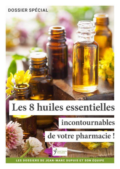 Dossier huiles essentielles santé nature innovation