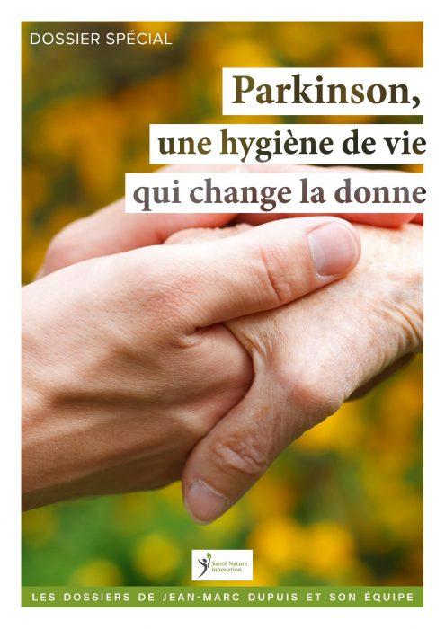 Parkinson : les solutions naturelles - Santé Nature Innovation