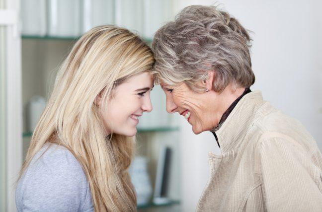 Aucun lien entre notre personnalité à 77 ans et à l'adolescence