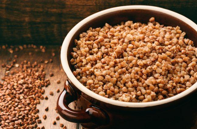 Le blé noir victime d'un apartheid alimentaire
