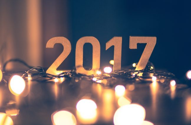 Ces 9 choses que vous ne pourrez plus faire en 2017