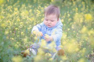 bébé et les médecines naturelles