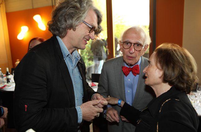 Comment le Dr Eric Kandel, prix Nobel, passe ses dimanches