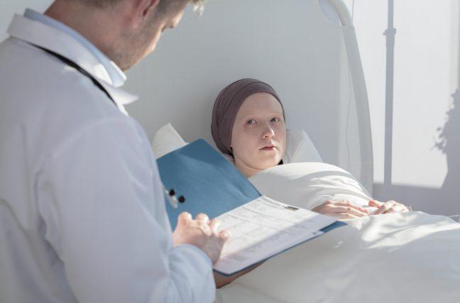 Cancer : nous allons heurter le mur