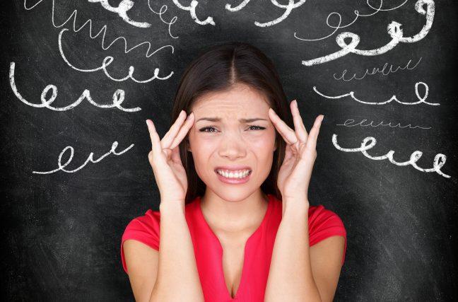Stress : découverte majeure!