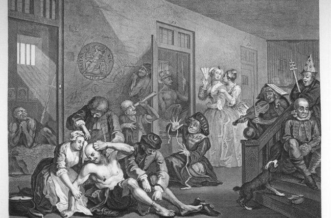 Histoire non-officielle de la médecine : les traitements psychiatriques