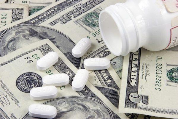 Ruse de Big Pharma pour gonfler les profits