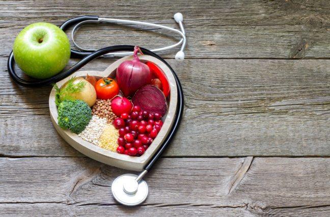 Les meilleurs produits naturels pour le cœur