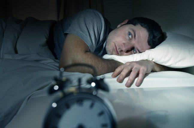 Les somnifères ne reposent pas