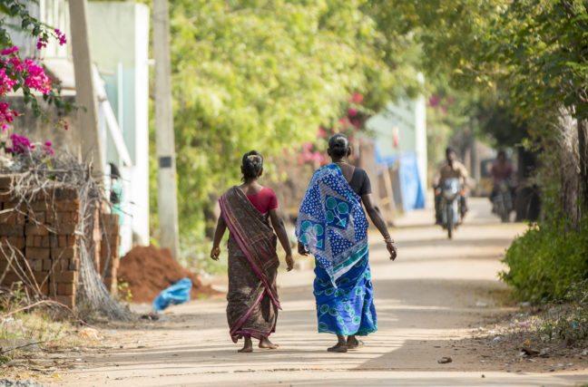Pourquoi les habitants de Ballabgarh n'ont pas Alzheimer
