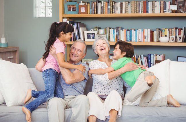 Ma belle-mère s'installe chez moi… et pas que pour Noël