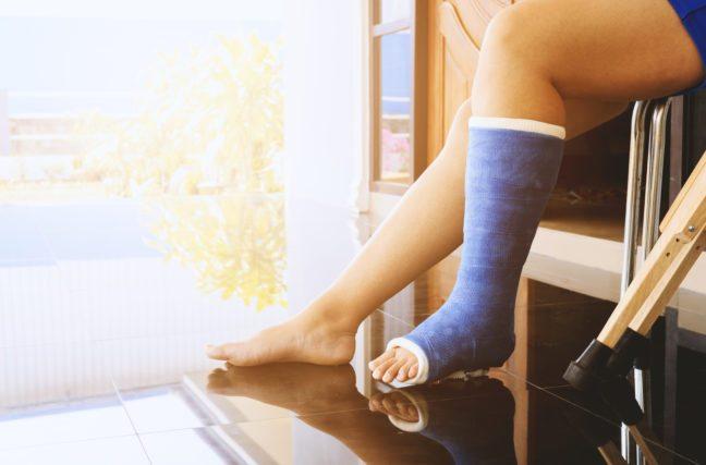 39% des femmes de 65ans sont déjà touchées par l'ostéoporose